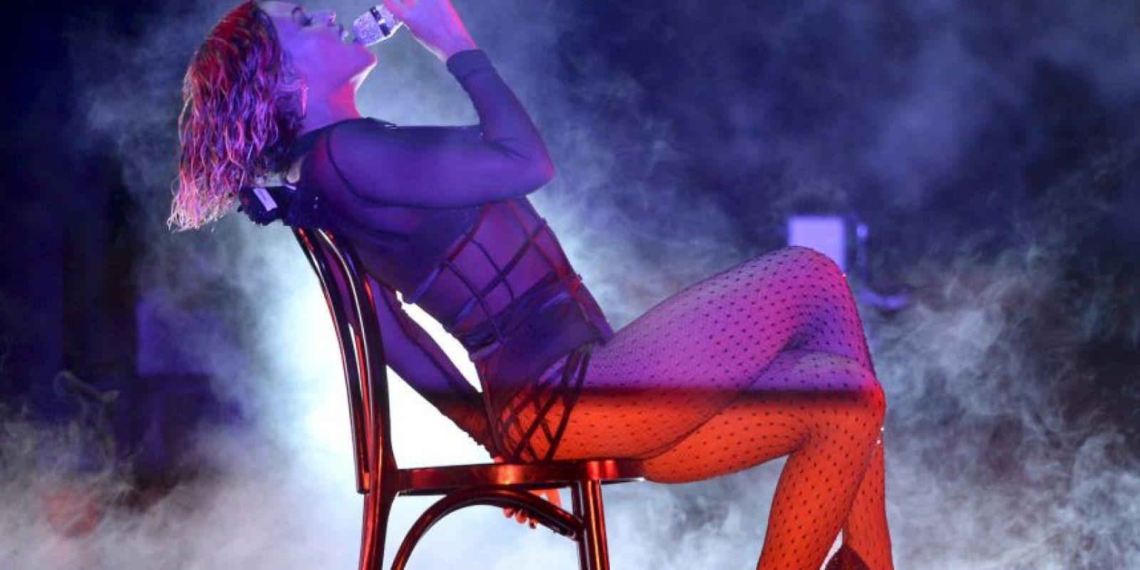 Su nombre completo es Beyoncé Giselle Knowles-Carter Foto:Getty Images
