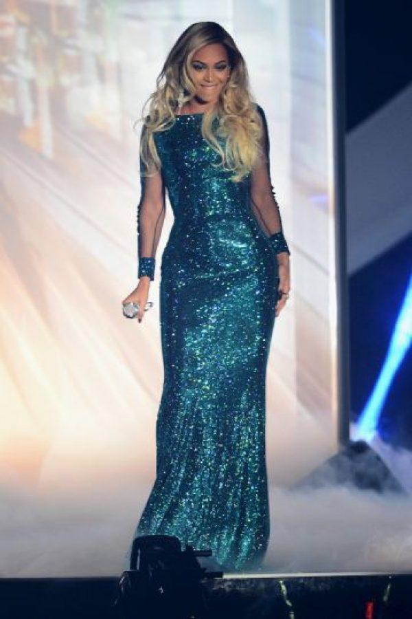 """Saltó a la fama a finales de la década de los 90 como vocalista principal del grupo femenino """"Destiny's Child"""" Foto:Getty Images"""