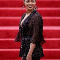 Es una cantante, compositora y actriz estadounidense Foto:Getty Images