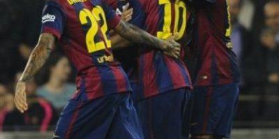 Tributo a Messi por nuevo récord