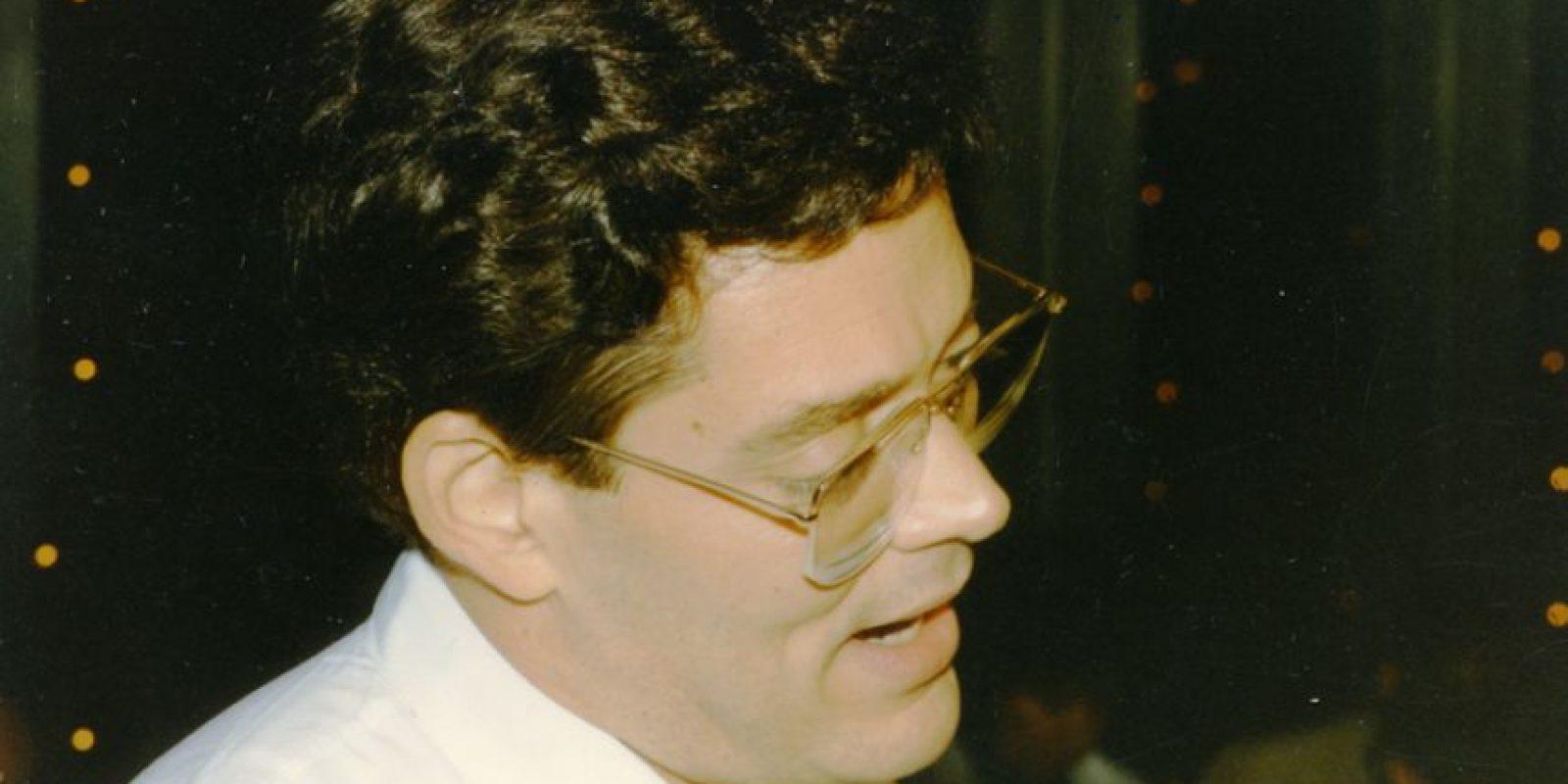 1994, Raúl Juliá murió en octubre de 1994 Foto:Wikipedia