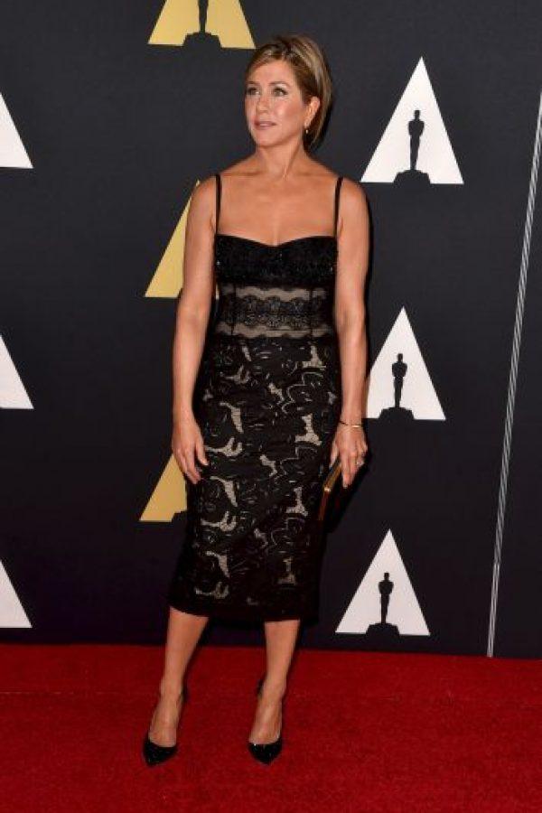 Es una actriz de cine y televisión estadounidense Foto:Getty Images