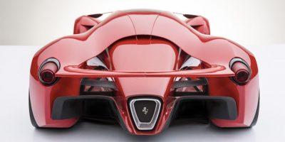 Este es el nuevo vehículo de la prestigiosa marca. Foto:Adriano Raeli