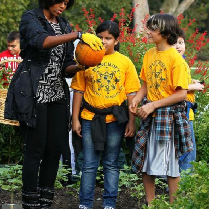 7. Estas cifras aumentan en comunidades afroamericanas o hispanas. Foto:Getty
