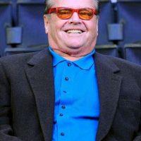 El actor Jack Nicholson Foto:Getty Images
