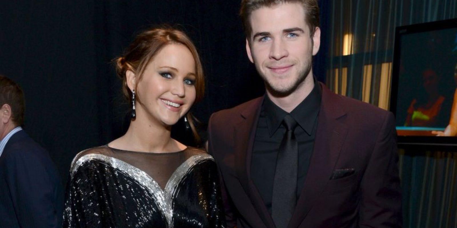 Podrían ser una de las grandes parejas de Hollywood Foto:Getty Images