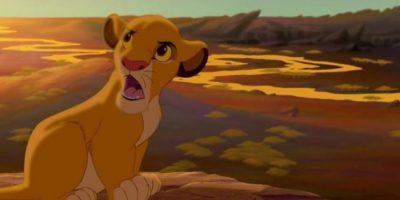 """5.- Para realizar """"Toy Story"""" se gastó un presupuesto de 30 millones de dólares. A diferencia de la producción de """"El Rey león"""" (1994) donde se invirtieron 45 millones. Foto:Facebook/Lion King"""