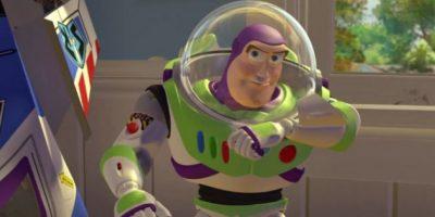 """6.- El primer nombre que se pensó para Buzz Lightyear fue """"Lunar Larry"""" Foto:Facebook/Toy Story"""