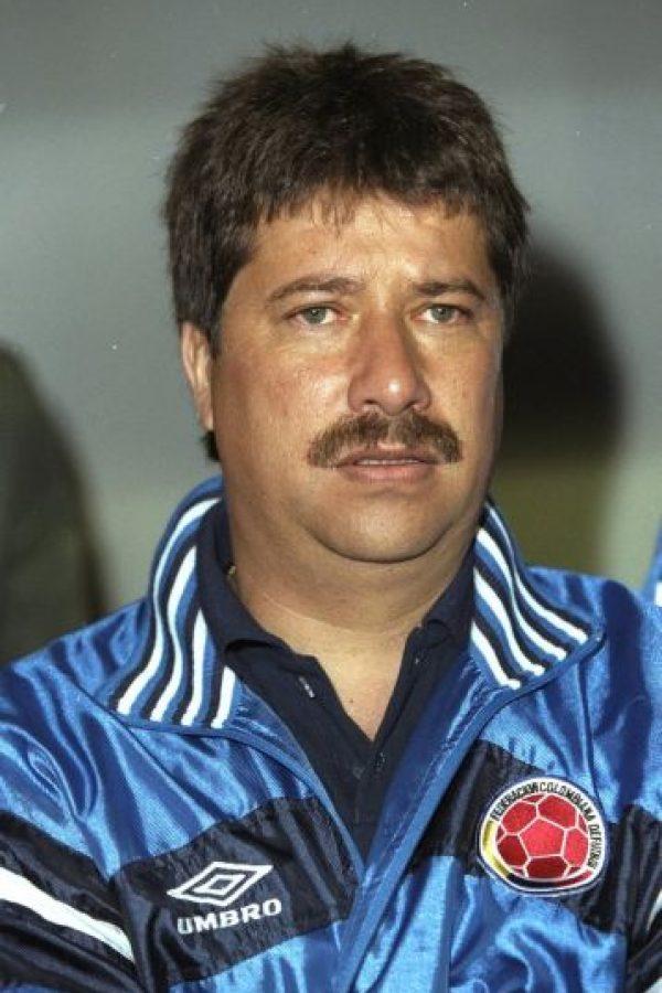 El escándalo le habría costado su puesto como seleccionador colombiano. Foto:Getty Images