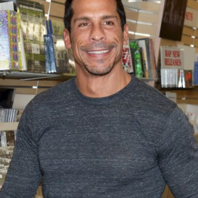 2014, Danny Wood Foto: Getty Images