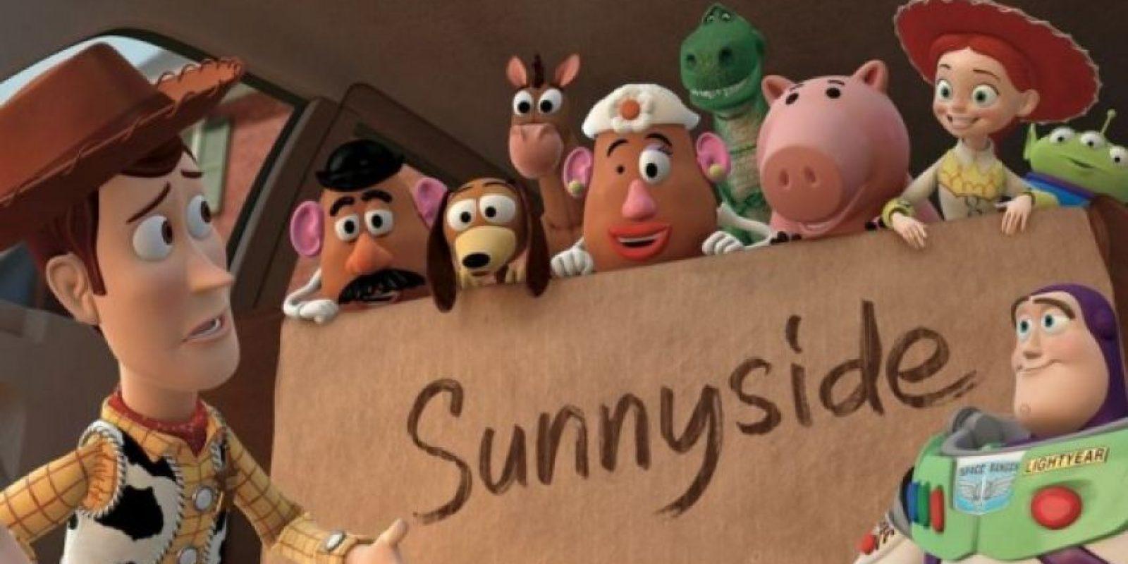 """8.- """"Toy Story"""" no era el nombre planeado para el filme. Los productores tenían otras opciones de nombre en mente, como: """"Made in Taiwan"""", """"Moving Buddies"""", """"The Cowboy & The Spaceman"""", """"Toyz en el Hood"""" y """"Bring me the arm of Buzz Lightyear"""". Foto:Facebook/Toy Story"""