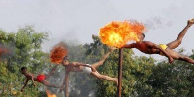 FOTOS: Las imágenes más impactantes de la semana