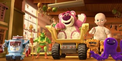"""15 cosas que probablemente no conocían de """"Toy Story"""""""