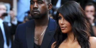 En 2000, Kardashian se casó con el productor de música Damon Thomas Foto:Getty Images