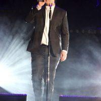 Mejor Solista Pop Rock Varonil Foto:Getty Images