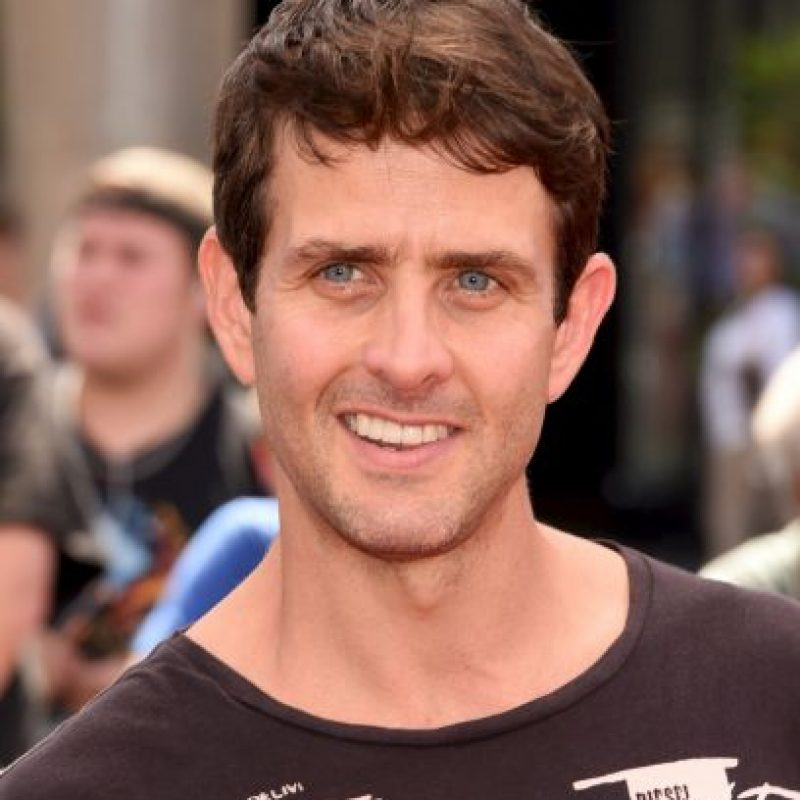 2014,Joey McIntyre Foto: Getty Images