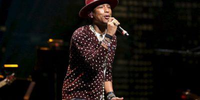 El cantante tiene 41 años Foto:Getty Images