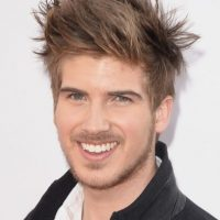 Joey Graceffa Foto: Getty Images