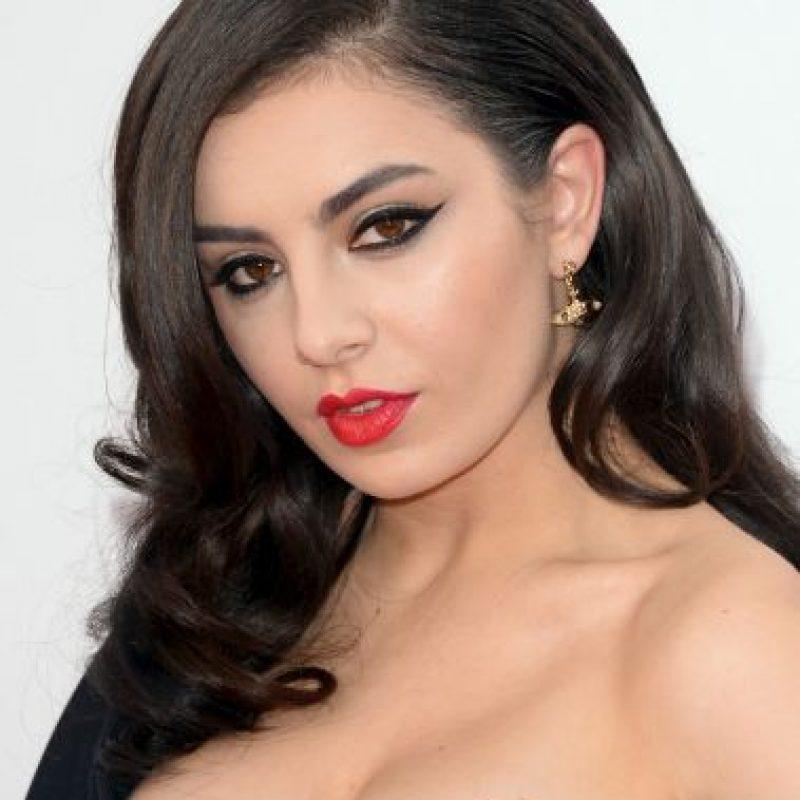 La cantante Charli XCX Foto:Getty Images