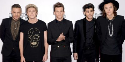 One Direction Foto:Getty Images