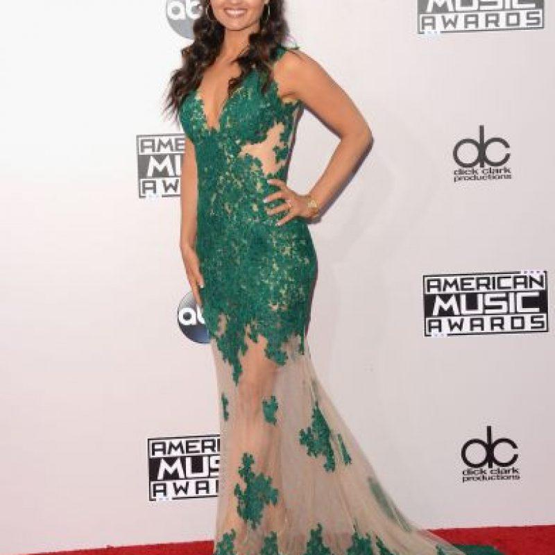 La actriz Danica McKellar Foto:Getty Images