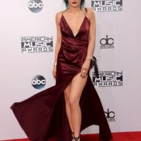 Kylie Jenner, integrante del clan Kardashian Foto:Getty Images