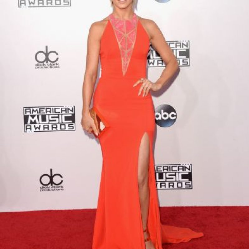 Julianne Hough Foto: Getty Images