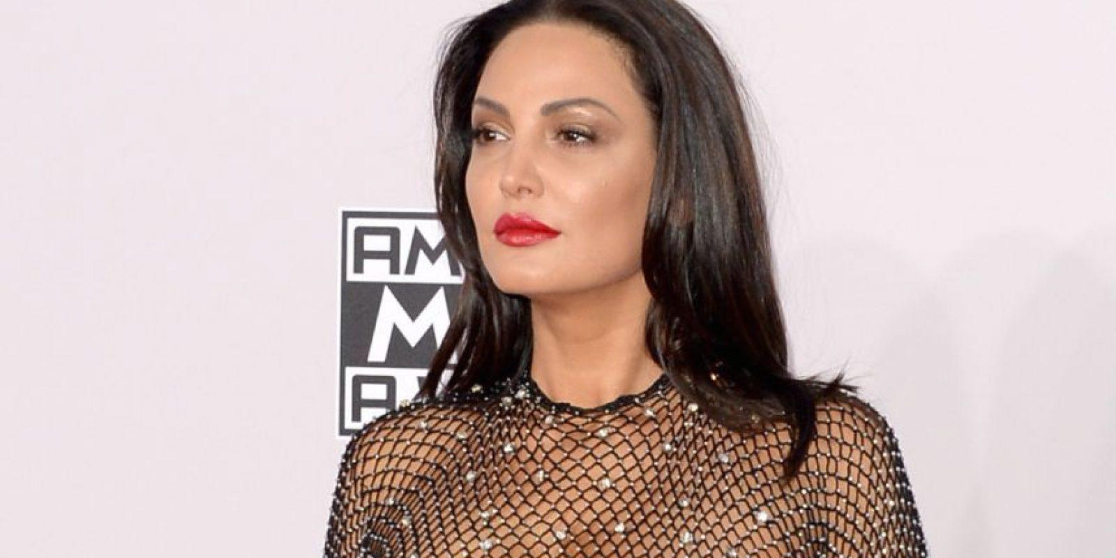 """La cantante ha sido catalogada como la """"Madonna de Albania"""" por el New York Daily News. Foto:Getty Images"""
