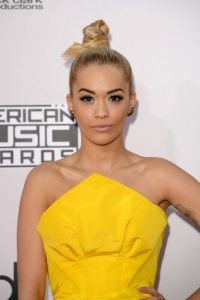 Rita Ora Foto: Getty Images