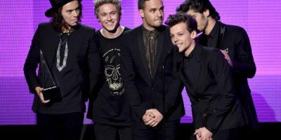 FOTOS: La lista completa de ganadores de los American Music Awards