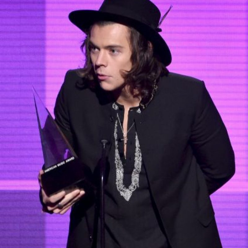 Mejor álbum Pop Rock Foto:Getty Images