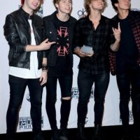 5 Seconds of Summer Foto:Getty Images