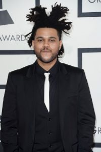 Abel Tesfaye de The Weeknd Foto: Getty Images