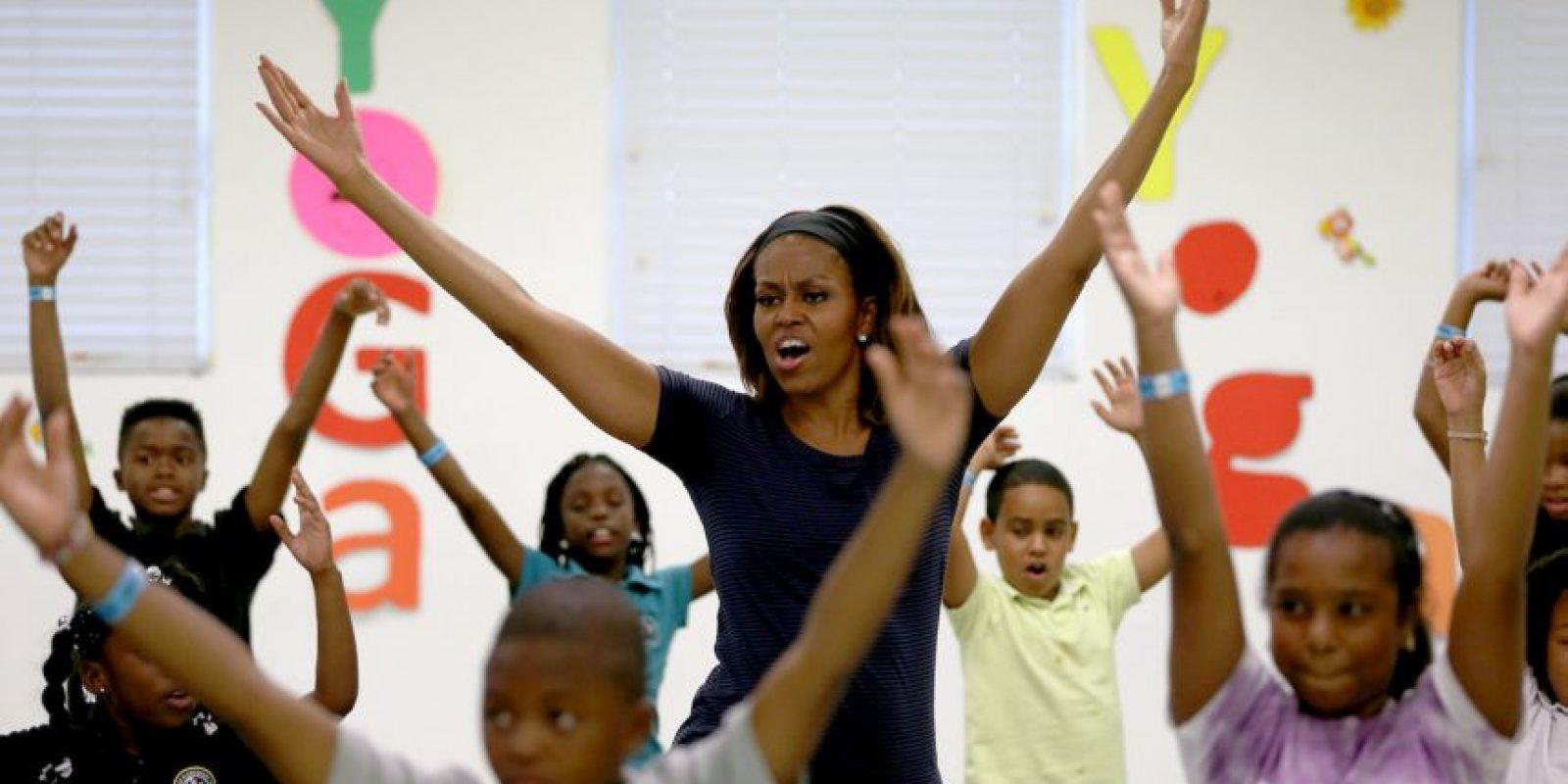 12. También señalan cambios en el estilo de vida de los menores, tales como el escaso ejercicio que practican y el sedentarismo a causa de Internet. Foto:Getty