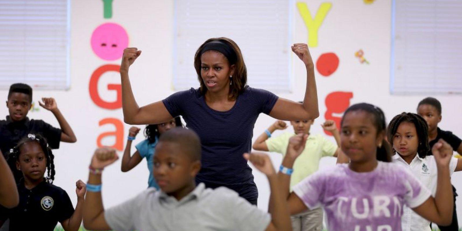 13. Asimismo, critica el aumento de meriendas al día, ya que según exponen, antes los niños solo hacían una merienda. Foto:Getty