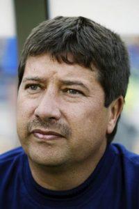 """De acuerdo con Isabel, """"Bolillo"""" Gomez la golpeó por celos. Foto:Getty Images"""