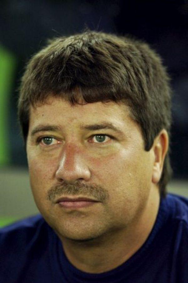 """""""Bolillo"""" Gómez se retiró del fútbol tras una lesión en la rodilla. Foto:Getty Images"""
