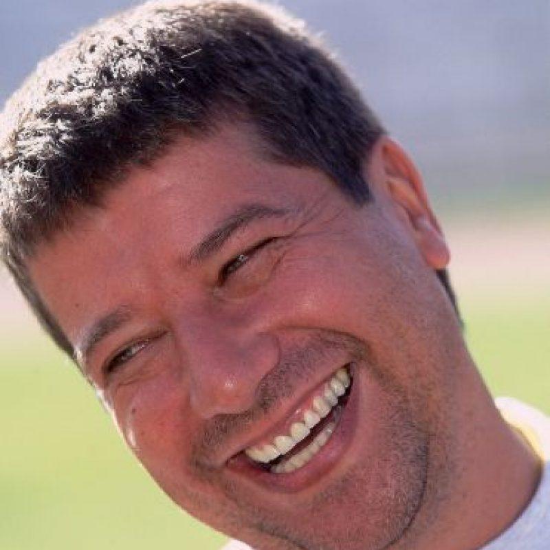 Hernán Darío Gómez sabe que es su hijo, señala Isabel. Foto:Getty Images