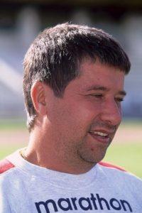 Hernán fue futbolista de equipos como Independiente de Medellín y Atlético Nacional. Foto:Getty Images