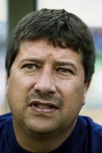 Hernán Darío Gómez actualmente dirije a la selección de Panamá. Foto:Getty Images