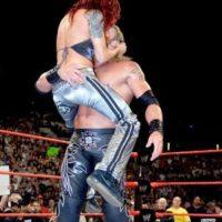 Lita y Edge Foto:WWE