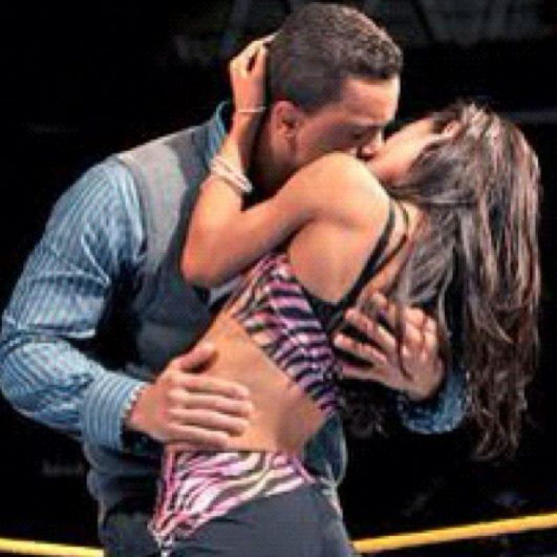 Y a Primo, en su etapa en NXT Foto:WWE
