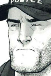 En la serie, muere por causa de Carl, mientras que en el cómic muere antes de salir del campamento cerca de Atlanta. Foto:thewalkingdead.com