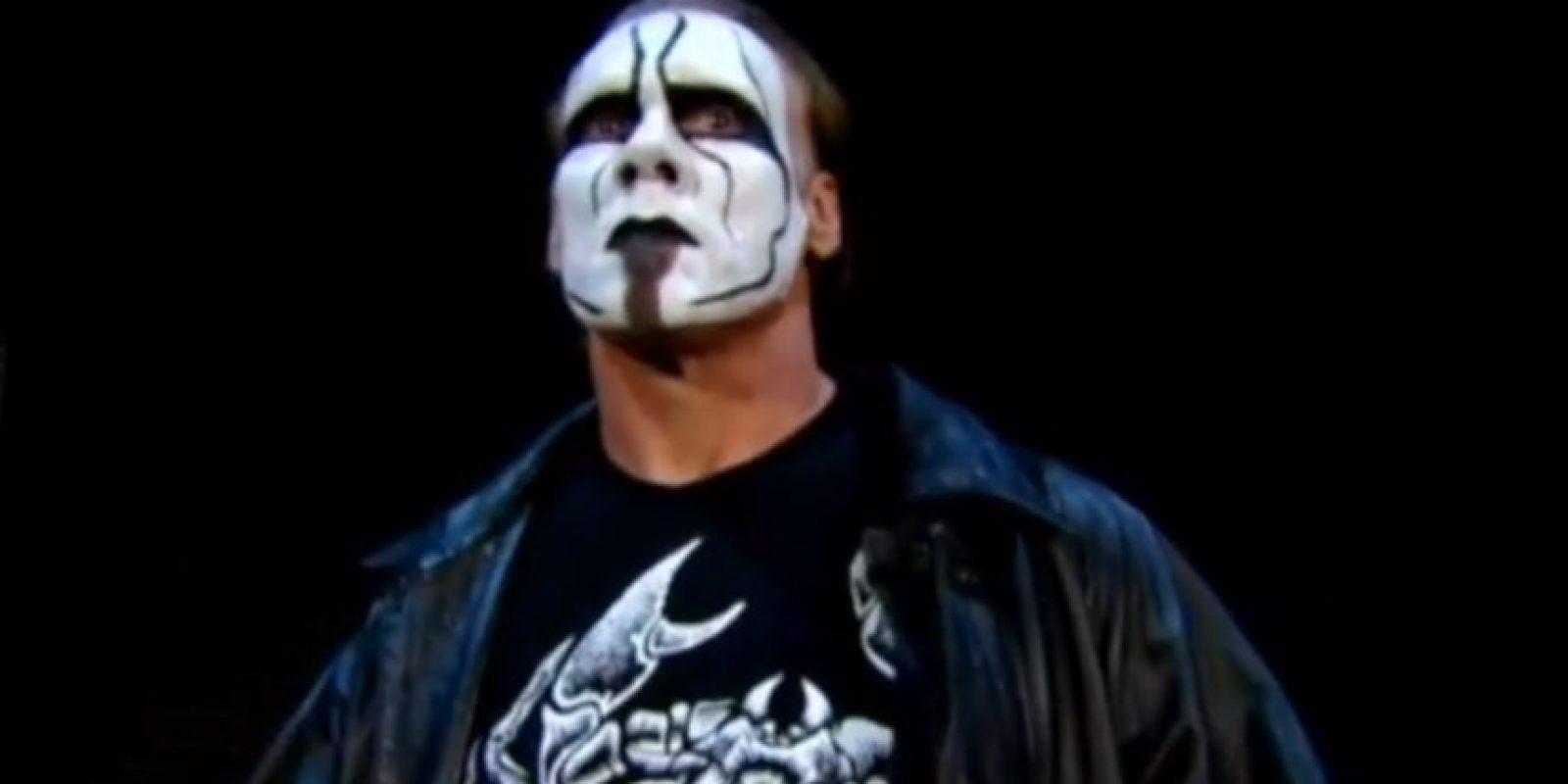 Con lo que terminó con la dictadura de La Autoridad Foto:WWE