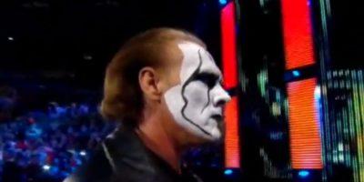 Y se marchó Foto:WWE