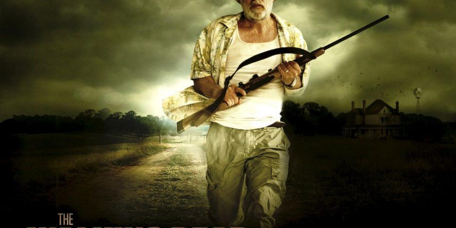 Es un sobrevivientes de edad avanzada Foto:Facebook/Fox