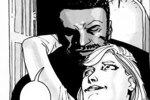 En el cómic, se queda a vivir con el grupo de sobrevivientes, posteriormente inicia una relación con Tyreese, pero éste le es infiel y deja que un caminante la muerda. Foto:Thewalkingdead.wikia.com
