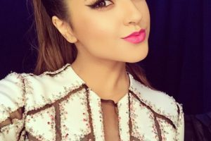 Becky Gomez Foto:Instagram @beckygomez