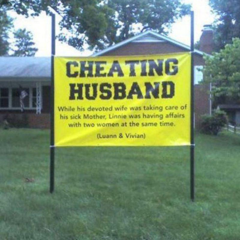 Esta decidió compartir todo el drama con los vecinos Foto:LoveSurgery