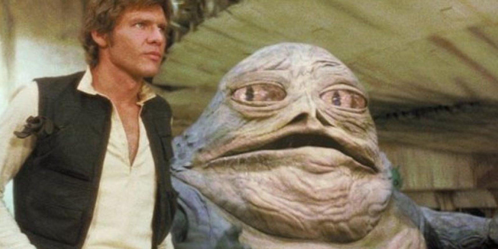 Sin embargo Lucas permanecerá como consultor Foto:Facebook Star Wars